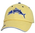 Kingfish Yellow Haze Cap