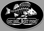 Perch Fishing Decal - 6