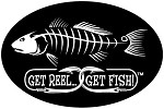 Redfish Fishing Decal - 6