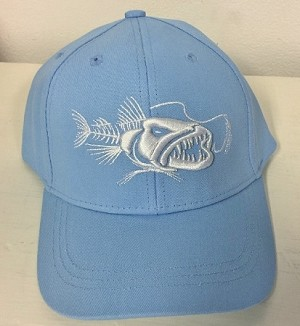 "Blue Youth 'Bad Fish"" cap"