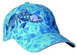 Redfish Ocean Camo JumboFishing Cap