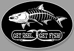 Cobia Fishing Decal - 6