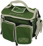 Green Fishing Tackle Bag